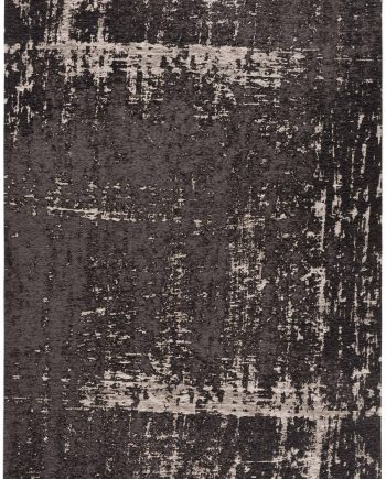 Mart Visser vloerkleed Prosper Black 25 1