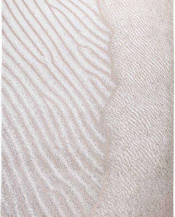 Louis De Poortere vloerkleed CS 9135 Waves Shores Amazon Mud