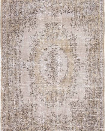 Louis De Poortere vloerkleed CS 9137 Palazzo Da Mosta Visconti Beige