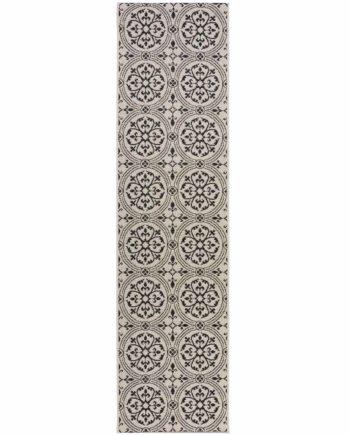 Andessi Vloerkleden Varano Casablanca Monochrome 6